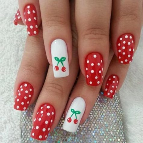 Home Cover Nails